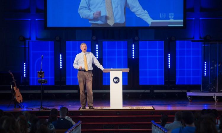 Greg Forster on privatization, secularization, faith and work