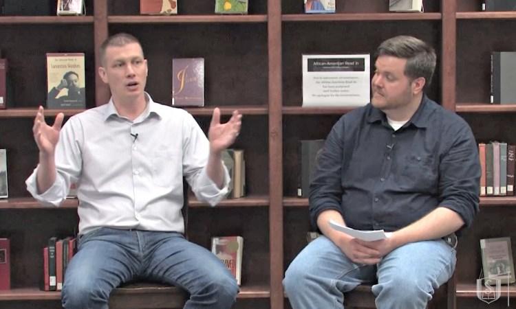 Bruce Ashford: Let Christ Shape Your Political Engagement