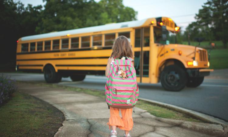 3 Ways You Can Pray for Public School Educators