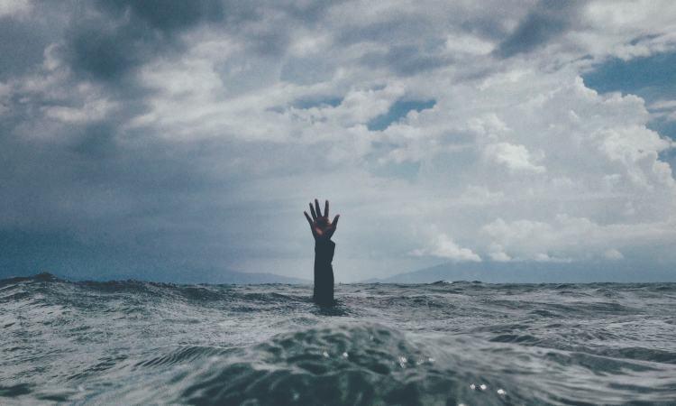 Will the pro-life movement sink or swim? Image credit: Unsplash
