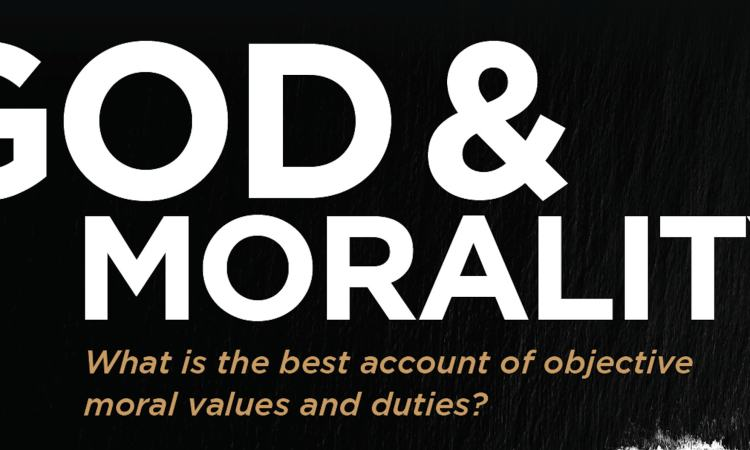 God and Morality Debate