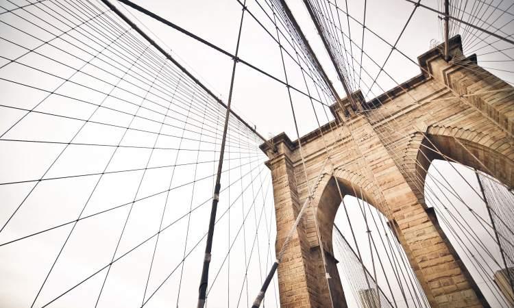 Building bridges for postmodern culture. Credit: Vita Vilcina on Unsplash