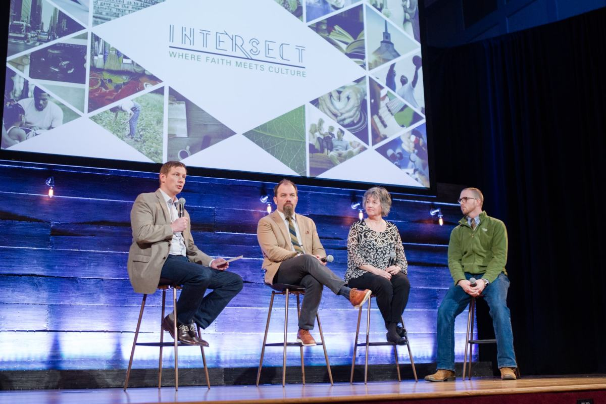 5 Takeaways from 'The Wisdom Forum: The Good Life'