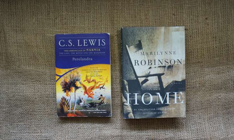 An Intersect Summer Reading List: C. S. Lewis, Marilynne Robinson, Tsh Oxenreider