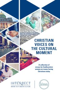 Christian Voices on the Cultural Moment