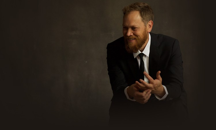 Andrew Peterson Rabbit Room Symposium