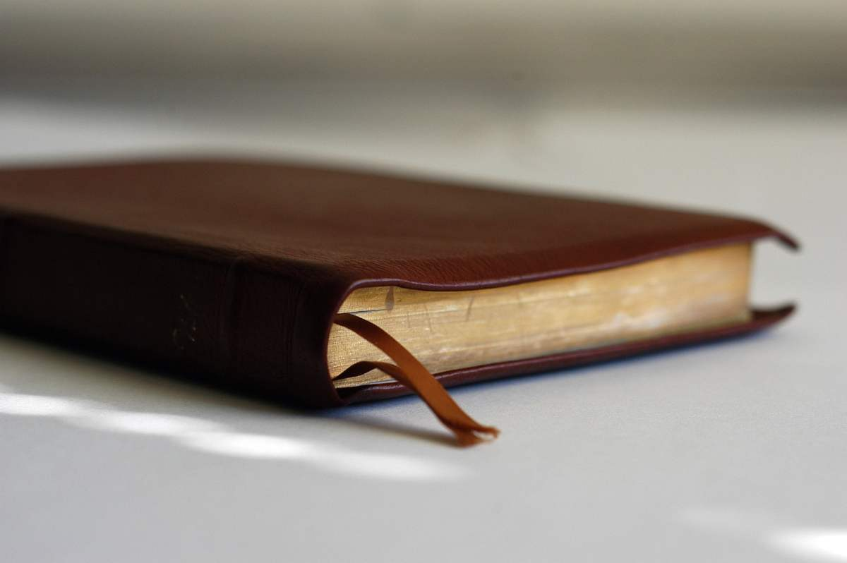 A Practical Plan for Growing in Bible Literacy