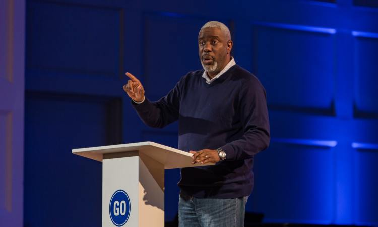 Thabiti Anyabwile on speaking out for the vulnerable