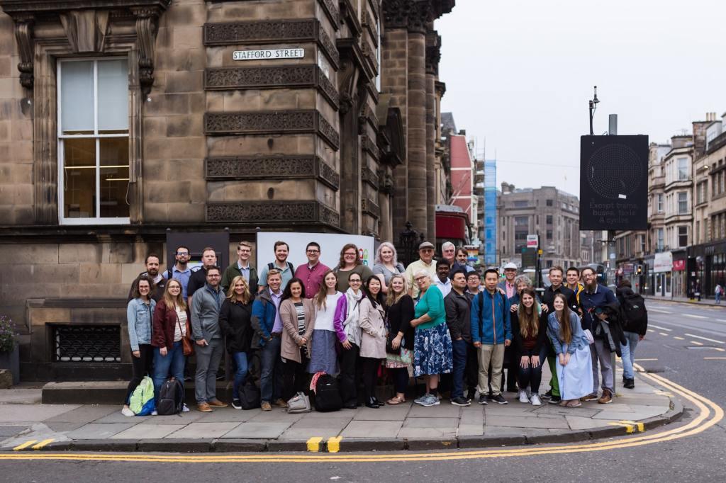 Oxford Study Tour 2019 (Rebecca Hankins)