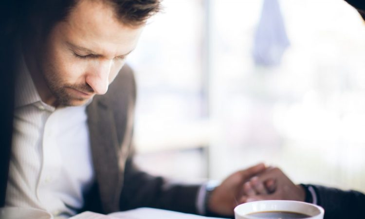 I Failed at Workplace Evangelism. Here Are 4 Things I Would Do Differently. (credit: lightstock.com)