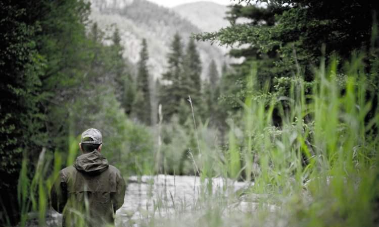 hunting fishing stewardship