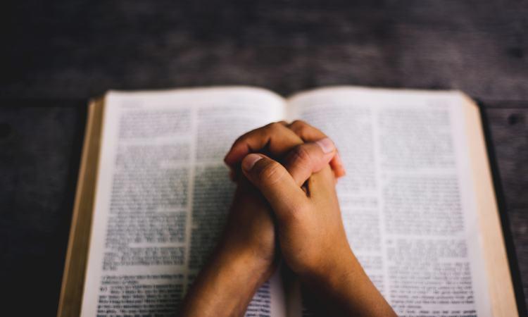 The Bible's questions (credit: lightstock.com)