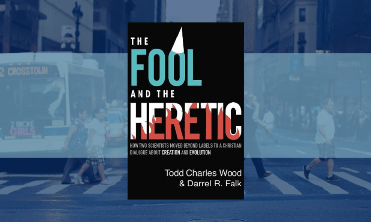 "Ken Keathley's Bookshelf: ""The Fool and the Heretic"""