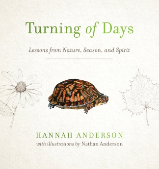 Hannah Anderson's Turning of Days