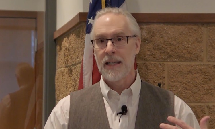 Jeffrey Koperski: How the 'X-Club' Drove a Wedge Between Science and Religion