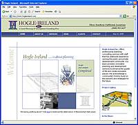 Hogle Ireland Flash Sample