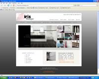 iris boutique
