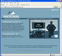 National Investigative