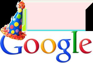 Google Celebrates 15 with New Alorithm