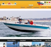 Boats for Rent in Newport Beach