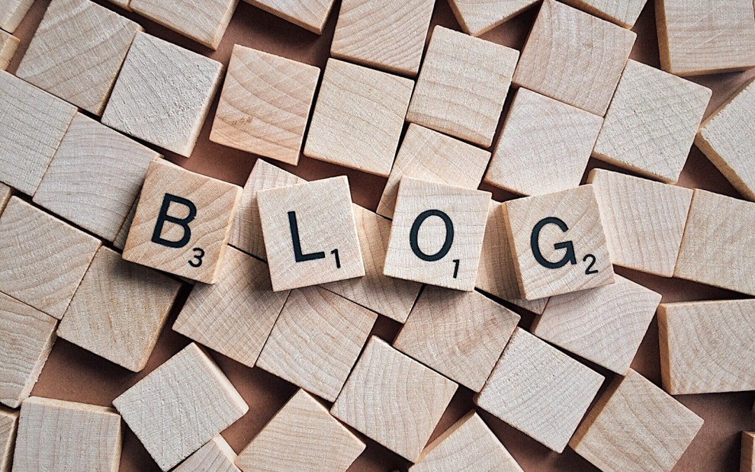 Blogging: What Can It Do For My Website?