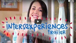Intersexperiences