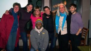 Intersex visibility week, Quebec