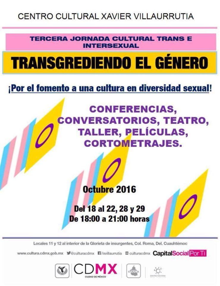 Evento, Ciudad de Mexico