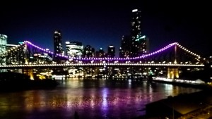 Brisbane's Story Bridge