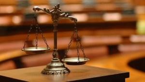 Juristas contra la mutilación genital de personas intersex