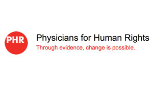 Physicians for Human Rights