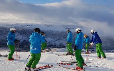 Tech Team Day – Mt Hutt