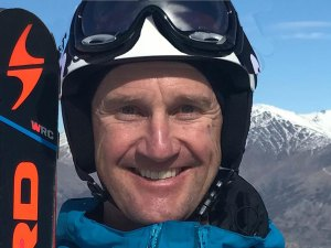 NZSIA Interski Member Dan Bogue
