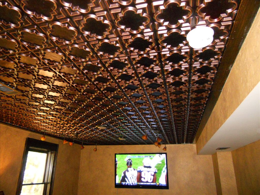 washable ceiling tiles for kitchen