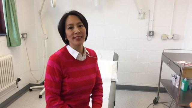 Dr Tamara Griffiths