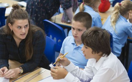 95132167 classroom976 - Cash cuts 'threaten school standards', say MPs