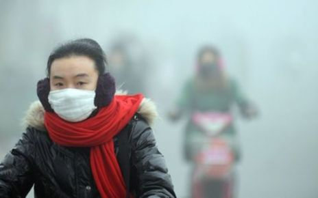 95166811 gettyimages 160362601 - China's 'airpocalypse' linked to Arctic sea ice loss