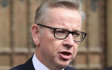95168130 037672175 - Migrants have raised school standards in London, says Gove
