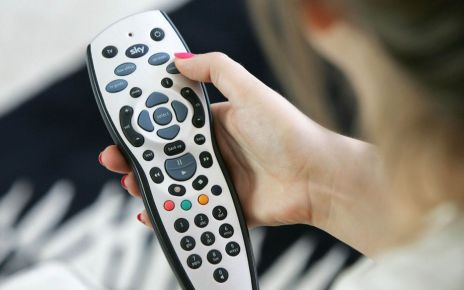 95245408 sky - TV listings: The battle over your programme guide