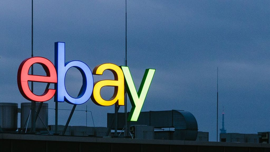 95253149 ebay - eBay launches guaranteed three-day delivery in US