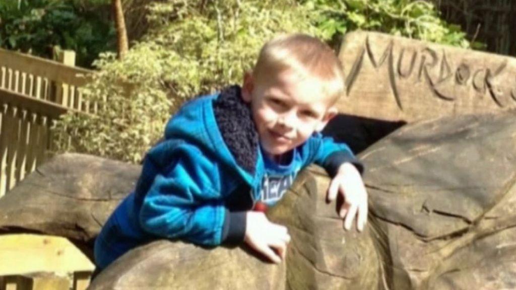 95261521 lukejenkins2 - Luke Jenkins death: Family receive £100,000 settlement