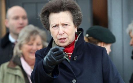 95263610 p04xmsj7 - Princess Anne: GM crops 'have real benefits'