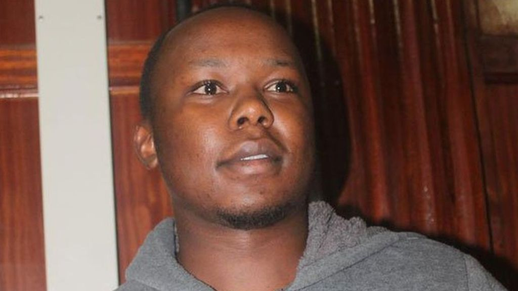 95265133 alex - Kenya Revenue Authority 'lost $39m to hacker'