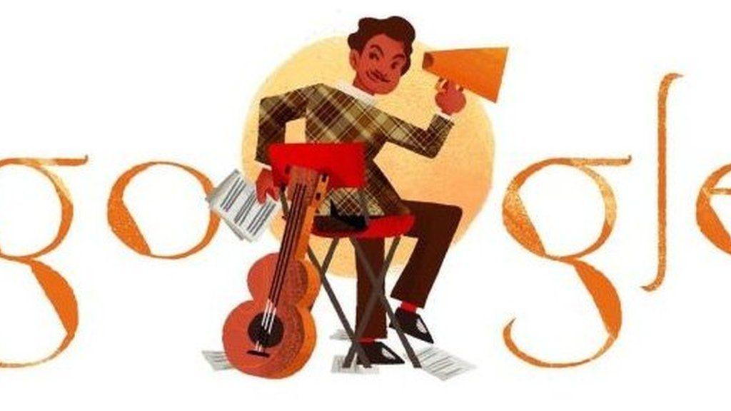 95279811 google - Malaysia screen legend gets Google tribute