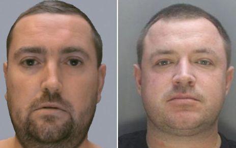 95302043 f57e40ea 3612 4d86 b8a9 625b8218faf1 - BBC film crew spots wanted drug smuggler Terrence Earle