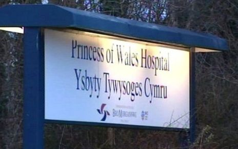 95304556 onlineprincessofwalesgrab 1 - Ministers refuse to bail out Welsh NHS health boards