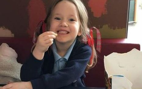 95322272 merseysidepolice 41330653918 - Man arrested after girl, 4, dies following suspected hit-and-run