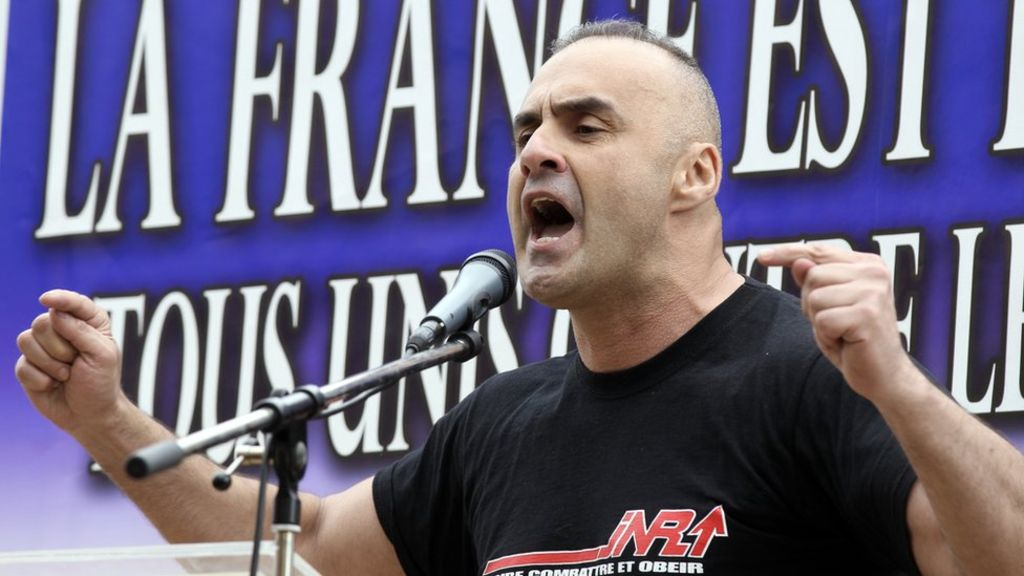 95328809 gettyimages 113843180 - French Neo-Nazi group goes on trial in Amiens