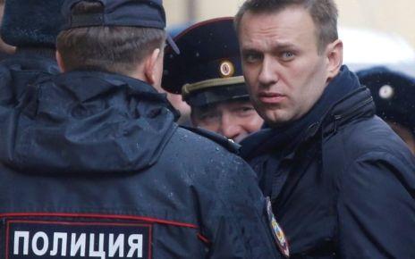 95329458 mediaitem95329457 - Russia protests: EU demands release of detainees