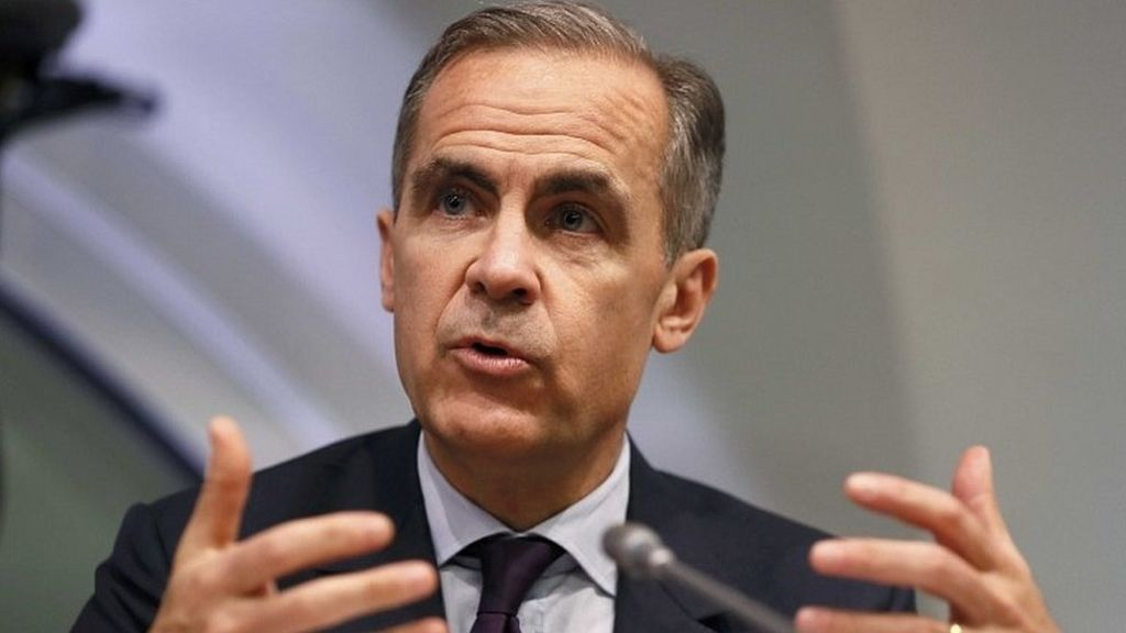95352354 mediaitem95352353 - Brexit: Watchdog spoke to Bank of England over EU campaign rules
